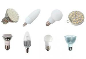 8 светодиодные лампы для дома отзывы